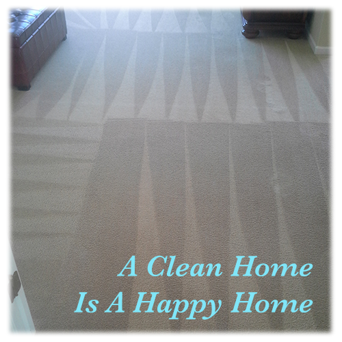 Click here to learn more about our residential carpet cleaning!