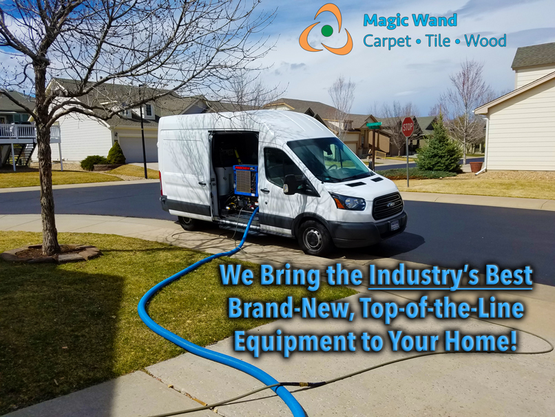 More About Us Magic Wand Carpet Cleaning Denver Metro